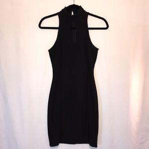 XXI Black Forever 21 Dress
